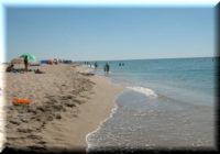 Коса Беляус: лучшие песчаные пляжи Крыма и не только