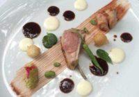 Пообедать в Martin Berasategui, лучшем ресторане мира в Испании