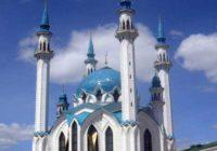 Главное наследие ЮНЕСКО в Казани