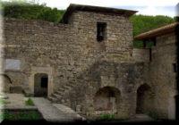Сурб-Хач мужской армянский монастырь в Старом Крыму