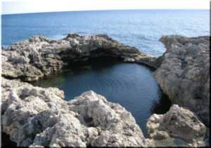 Чаша любви — лучшее место в Крыму для влюбленных