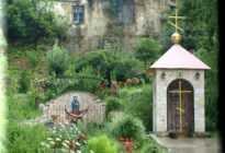 Топловский монастырь — женская обитель в Крыму