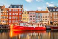 Что посмотреть в Копенгагене за один день