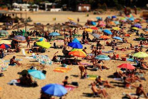 Топ главных рисков туристов на отдыхе