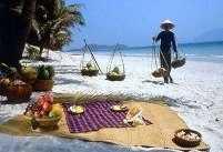 Погода в июле во Вьетнаме