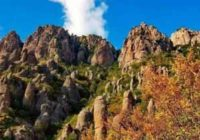 Демерджи — одна из самых загадочных гор Крыма