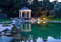 «Айвазовское» — райский парк в Партените (Крым)