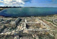 Калос Лимен — прекрасная гавань в п. Черноморское