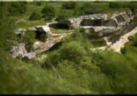 Все секреты и тайны пещерных городов Крымского полуострова
