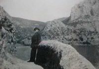 Голицынская тропа: императорская прогулка в Новом Свете