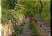 Шайтан-Мердвен – чертов перевал в Крыму