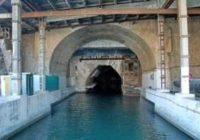 Музей подводных лодок — одна из достопримечательностей Балаклавы