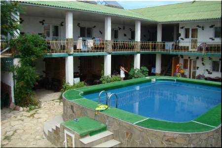 Евпатория — главный семейный курорт Крыма