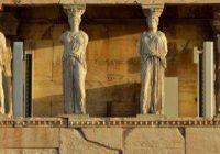Афинский Акрополь-музей, которого нет