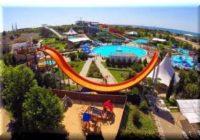 «Зурбаган» — отличный аквапарк и просто символ Севастополя