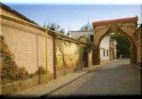 Маршрут «Малый Иерусалим» — экскурсия по Евпатории