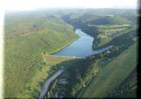 Балановское водохранилище для отдыха и рыбалки в Крыму