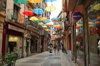 Какая погода в Испании в августе?
