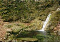 10 самых красивых водопадов Крыма