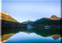 10 самых значимых природных достопримечательностей Крыма