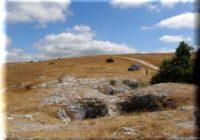 Эмине-Баир-Коба пещера Крыма