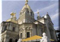 Покровский собор место душевного равновесия в Севастополе