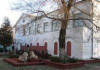 Музей древностей достопримечательность Феодосии