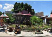 «Лукоморье» сказочный эко-парк в Севастополе