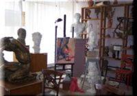 Музей В.И. Мухиной в Феодосии