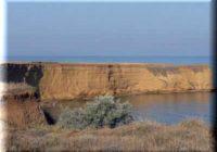 Мыс Лукулл загадка природы Крыма