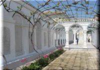 Кенассы караимский храм в Евпатории