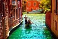 Погода в Венеции в сентябре