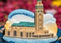 Какой сувенир в подарок привезти из Марокко