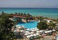 Отель Дельфин Ботаник в Турции