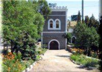 «Солнечная Долина» колоритный винзавод в Крыму