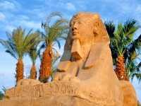 Погода в Египте в октябре