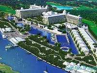 Отель «Титаник Делюкс Белек» в Турции