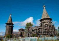 Путешествие в деревню Лядины