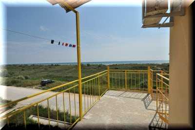Отдых в крымском поселке Мирный