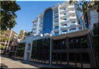 Рейтинг лучших отелей Кореиз в Крыму