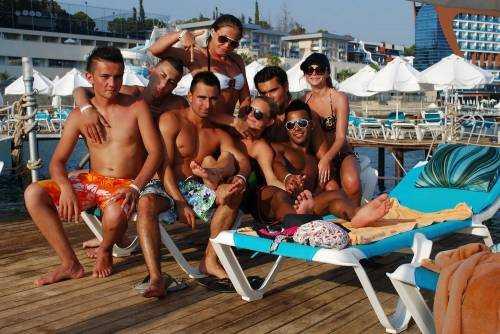В чем секрет популярности курортных романов у туристок