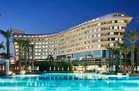 Лучшие отели Турции 4 звезды, 1 линия, все включено