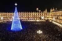 Испания погода в декабре