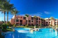 Лучшие отели Шарм-эль-Шейха 4 звезды, 1 линия, все включено