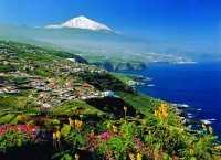 На Тенерифе погода в декабре
