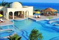 Самые лучшие отели Шарм-эль-Шейха 5 звезд 1 линия