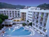 Лучшие отели Тосса-де-Мар