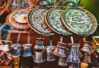 Как правильно ходить на Стамбульский Гранд-базар