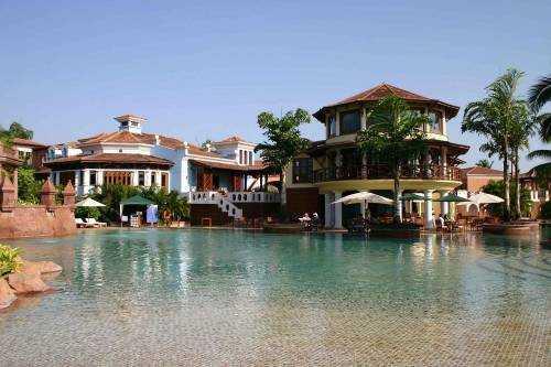 Гоа - отдых в индийском раю