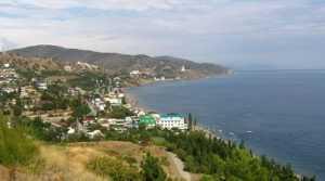 Отдых в селе Солнечногорское лучшие гостевые дома